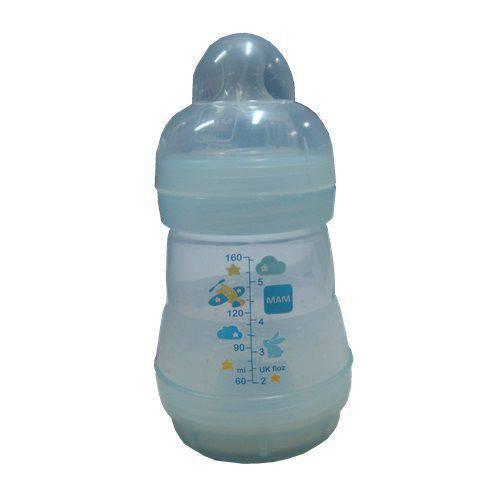 Mamadeira First Bottle160 Ml - 4661 - MAM