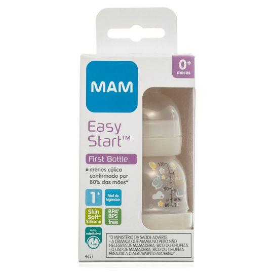 Mamadeira Mam Easy Start 130ml