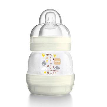 Mamadeira Mam First Bottle 130ml