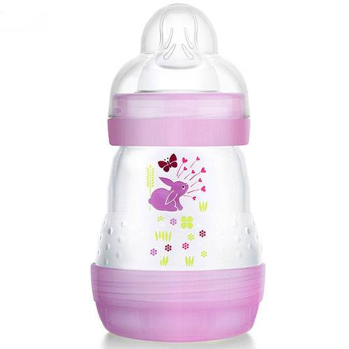 Mamadeira MAM First Bottle 160ml Anti Cólica