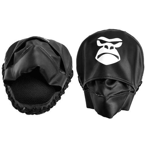 Manopla de Foco - Aparador de Soco Muay-thai Boxe - Gorilla