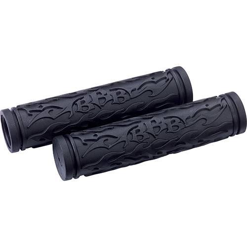Manopla Free Grip BHG-09 125mm - Preto