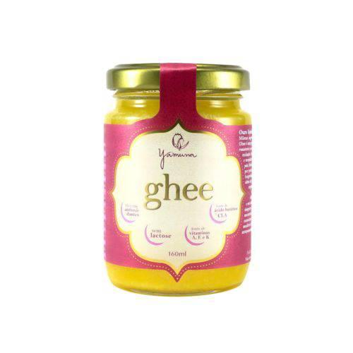 Manteiga Ghee 160 ML