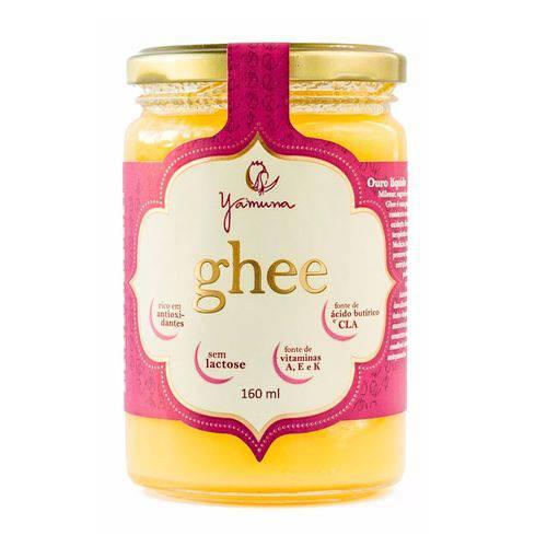 Manteiga Ghee - 160 Ml