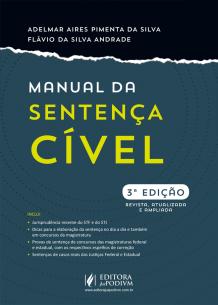 Manual da Sentença Cível (2019)