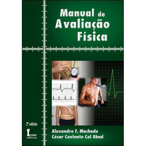 Manual de Avaliaçao Fisica