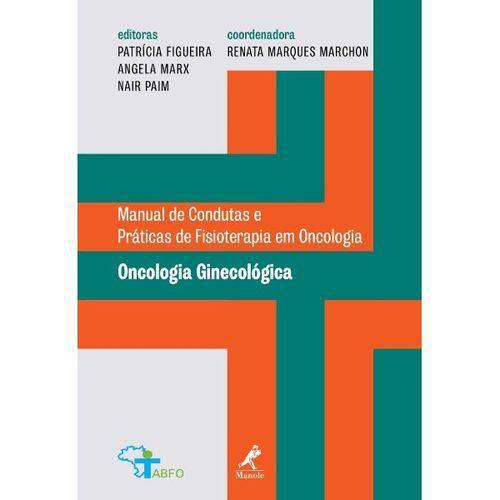 Manual de Condutas - Oncologia Ginecológica