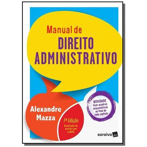Manual de Direito Administrativo 32