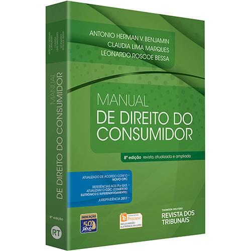 Manual de Direito Comercial - 8ª Ed.