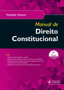 Manual de Direito Constitucional (2019)