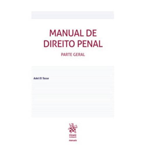 Manual de Direito Penal Parte Geral