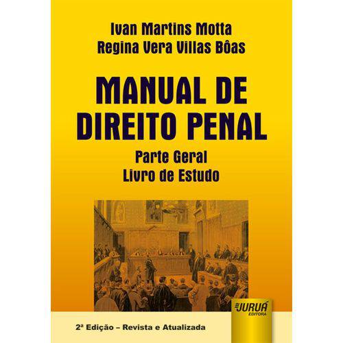 Manual de Direito Penal - Parte Geral