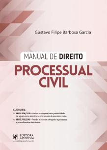 Manual de Direito Processual Civil (2019)
