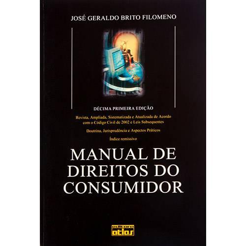 Manual de Direitos do Consumidor
