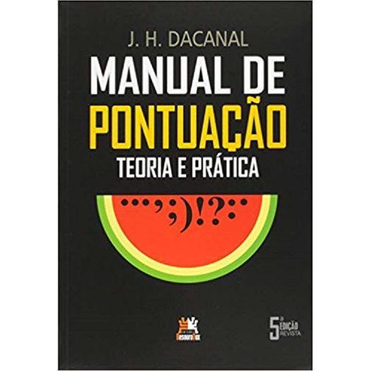 Manual de Pontuacao - Teoria e Pratica - Besourobox