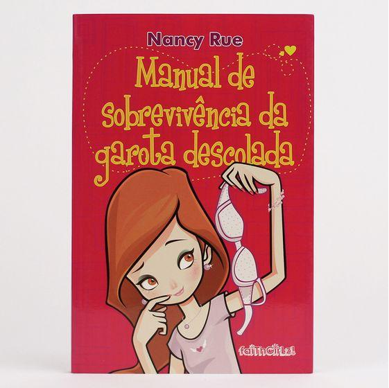 Manual de Sobrevivência da Garota Descolada