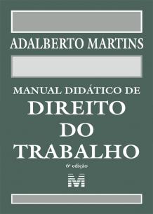 Manual Didático de Direito do Trabalho (2019)