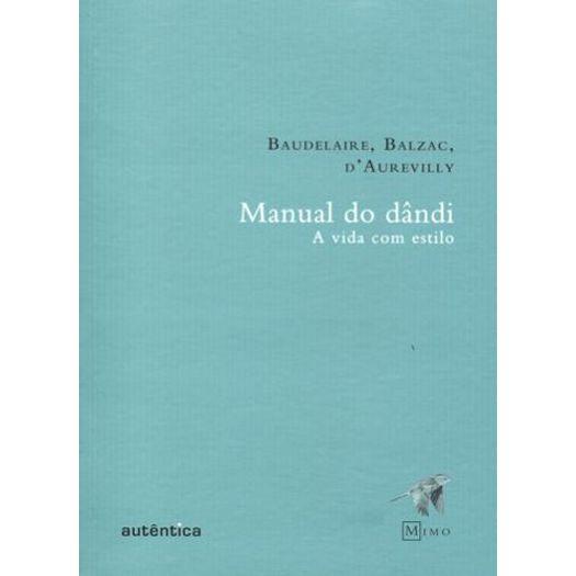Manual do Dandi - Autentica