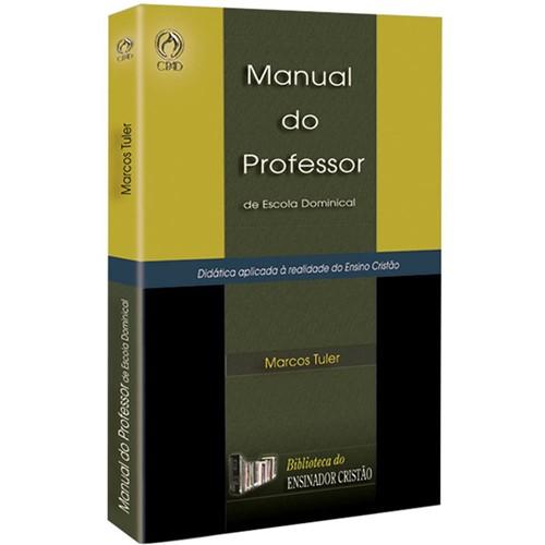 Manual do Professor de Escola Dominical
