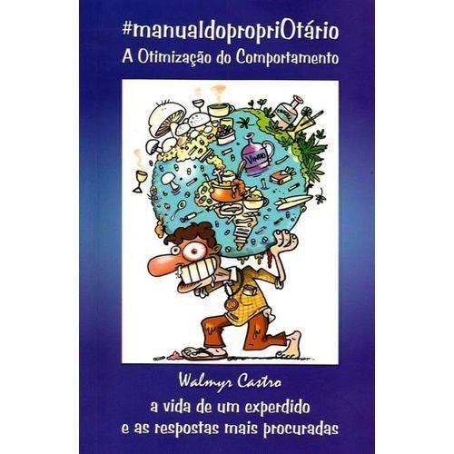 #Manual do Propriotário - a Otimização do Comportamento
