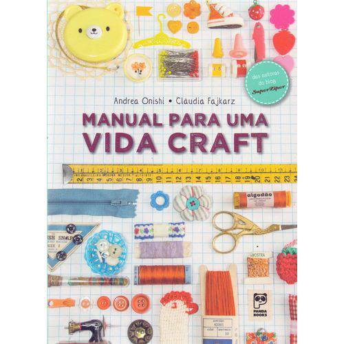 Manual para uma Vida Craft