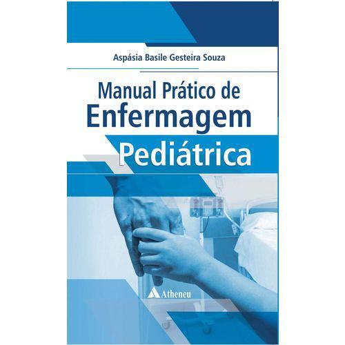 Manual Pratico de Enfermagem Pediatrica - Atheneu