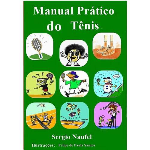 Manual Prático do Tênis