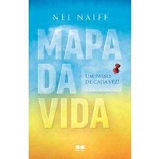 Mapa da Vida - Best Seller