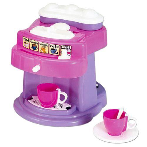 Máquina de Café & Suco - Calesita