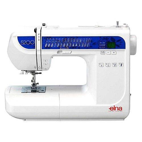 Máquina de Costura 5200