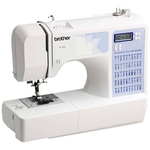 Máquina de Costura Ce-5500