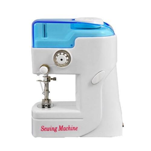 Máquina de Costura 2 em 1