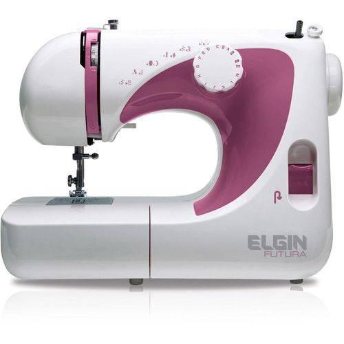 Máquina de Costura Futura Elgin Jx-2040
