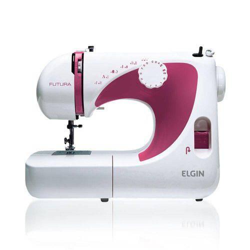 Máquina de Costura Futura JX-2040 - Elgin 127V
