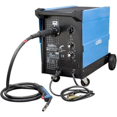 Máquina de Solda MIG/MAG 210 1,0mm 200A G2033BR2 220V Gamma