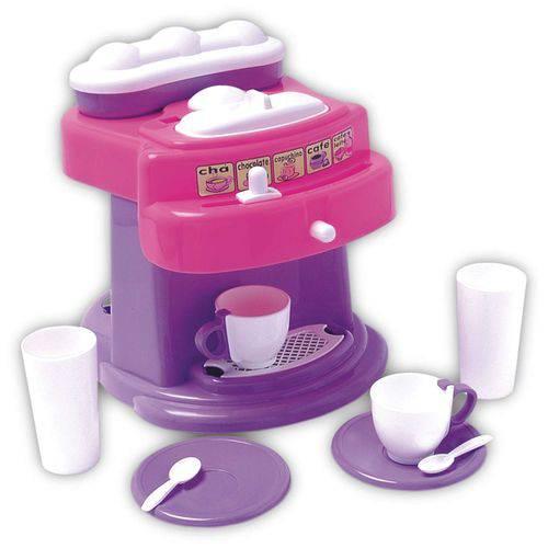 Maquina de Suco e Cafe