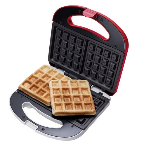 Máquina de Waffle 127V - Cadence - Waf100-127