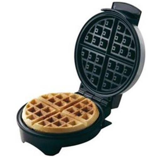 Máquina de Waffle Golden 2 C/ Luz Indicadora de Funcionamento - 110v - Britânia