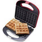 Máquina de Waffles Cadence WAF100