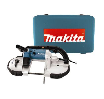 Máquina Serra Fita com Maleta Makita 2107FK-220V 2107FK-220