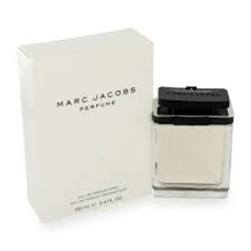 Marc Jacobs For Women Eau de Parfum Feminino 50 Ml