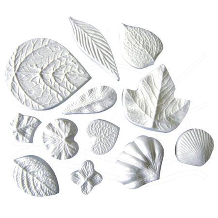 Marcador de Folhas Mod. 1 - 12 Peças