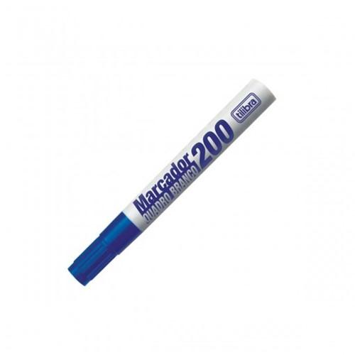 Marcador para Quadro Branco 200 Azul 290670