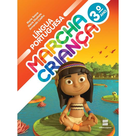 Marcha Criança Língua Portuguesa - 3 Ano