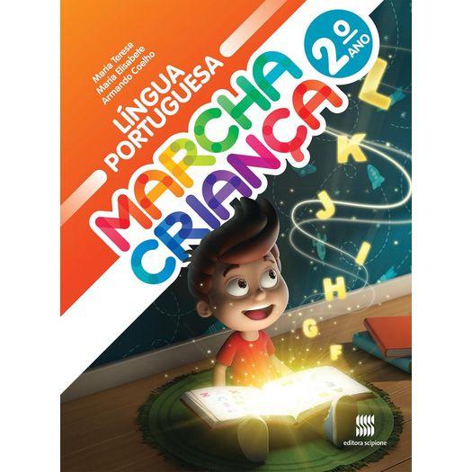Marcha Criança Língua Portuguesa - 2 Ano