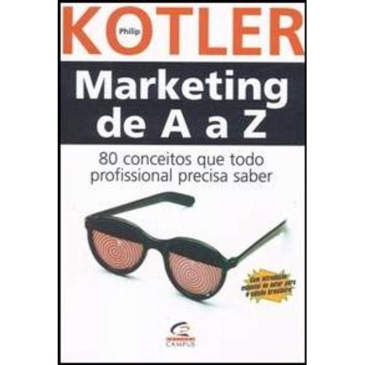 Marketing de a A Z - Campus