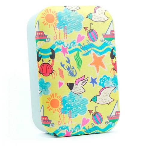 Marmita Bento Go Natu Kids Desenhos 650ML - 32861