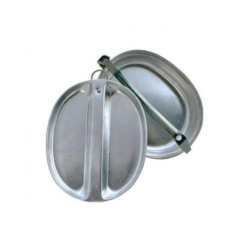 Marmita de Alumínio de Alta Resistência em Formato Oval Padrão Eb