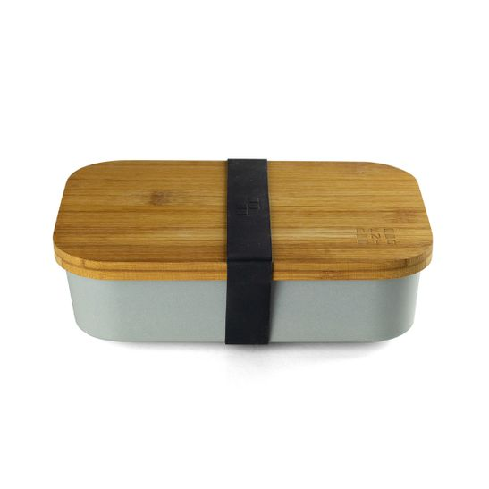 Marmita Lunchbox Bento Natu Azul Claro Bento Store