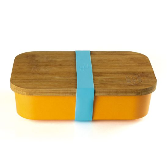 Marmita Lunchbox Bento Natu Laranja Bento Store